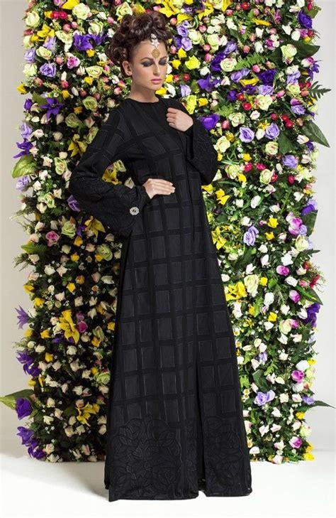 abaya darz designer aisha al bidded qatar abaya