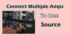 The Best 4 Channel Amps For Sound Quality Wiring Diagram