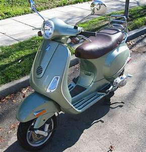 Modern Vespa   2008 Lx 150 Owner U0026 39 S Manual