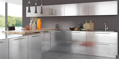 stainless steel cabinets   oppein
