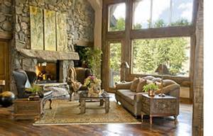 mountain home interior design ideas mountain home interior design home and landscaping design