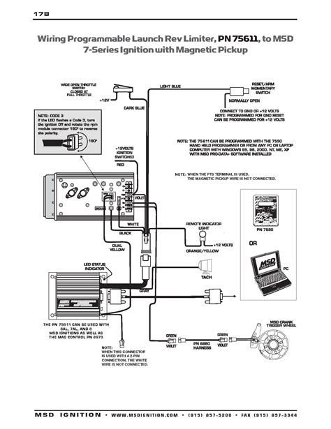 msd grid ignition wiring diagram imageresizertool