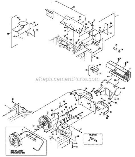 Sear 26 Kohler Engine Electrical Diagram by Exmark Lazer Z 26 Hp Wiring Diagram