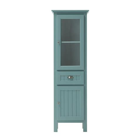 home depot bathroom storage cabinets home decorators collection ridgemore 20 in w x 65 in h x
