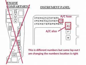 2005 Toyota Tacoma C Compressor Parts Diagram  U2022 Downloaddescargar Com