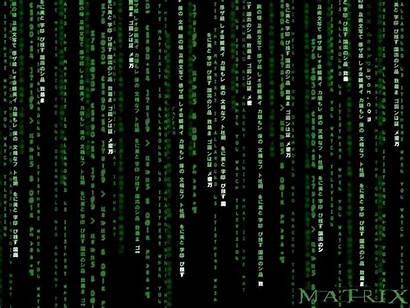 Matrix Computer Hacker Version Three Location Giant