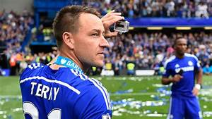 EXCLUSIVE: John Terry reflects on Chelsea career ...  Terry