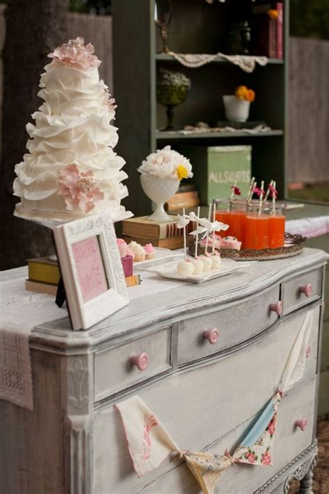 shabby chic houston astylecollective houston event design vintage prop styling firm white distressed shabby chic
