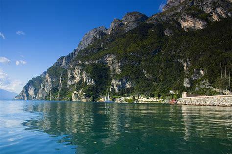 Brenzone am Gardasee - Natur pur!