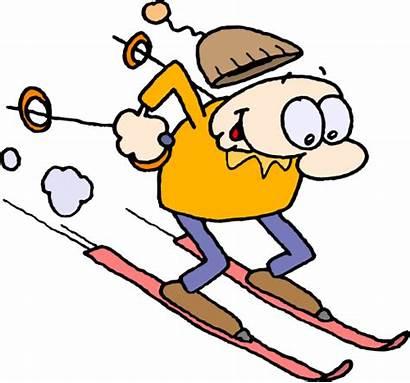 Ski Clipart Skier