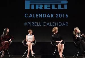 Calendrier Pirelli 2016 : le calendrier pirelli 2016 est arriv ~ Medecine-chirurgie-esthetiques.com Avis de Voitures