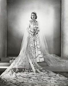1940s wedding dresses gowns trends pictures With wedding dress of princess elizabeth