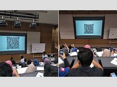 Malaysian University Takes Attendance Tracking To A Whole