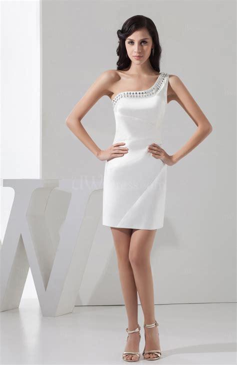 short bridesmaid dress beach luxury backless chic