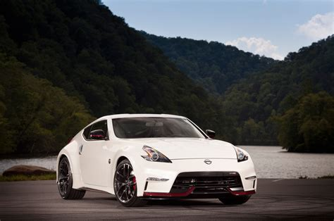 2015 Nissan 370z Nismo First Test