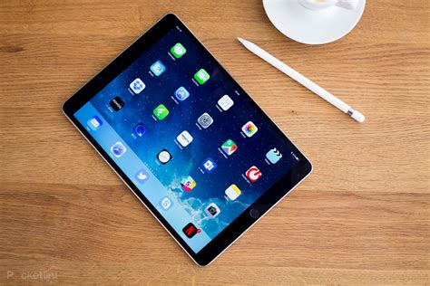 ipad pro  review  tablet  replace  laptop