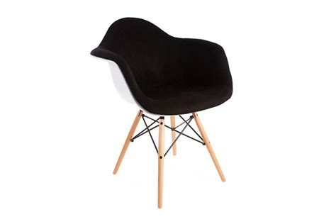 chaise daw charles eames charles eames daw padded chair replica from designer