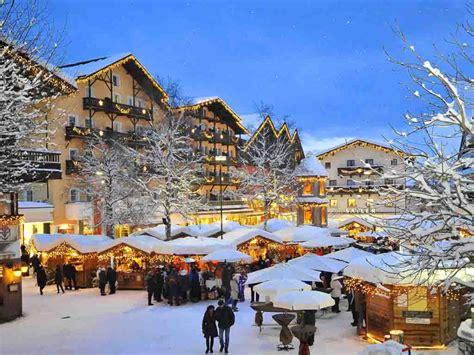 Seefeld ski   ski holidays in Austria