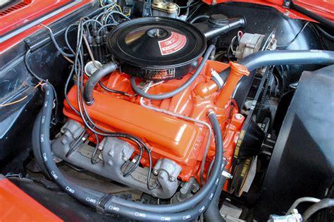 Camaro Engine Sizes by 1968 Chevrolet Camaro Convertible 190143
