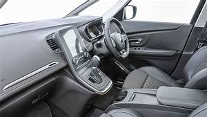 Renault Grand Scenic Review  Seven