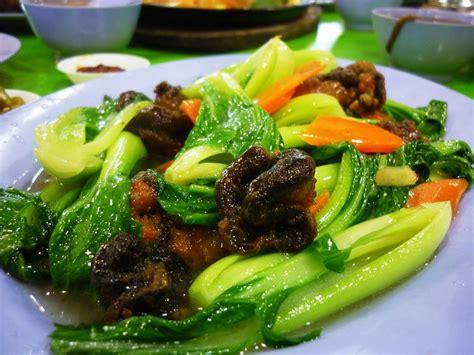 tofu cuisine yuan xiang vegetarian food bugis hungry ang mo