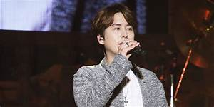 Kyuhyun wraps up a successful solo tour in Japan | allkpop.com