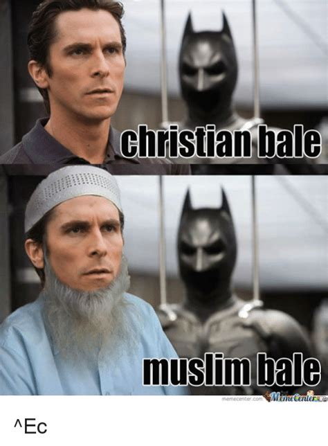 Christian Bale Meme - christian bale