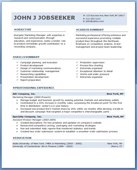 professional resume resume downloads