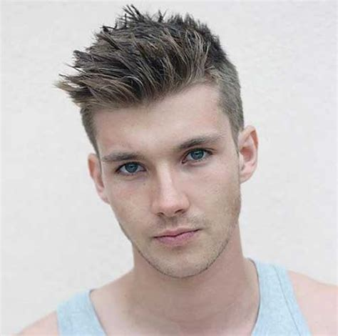 25 Latest Hairstyle for Boys   Mens Hairstyles 2018