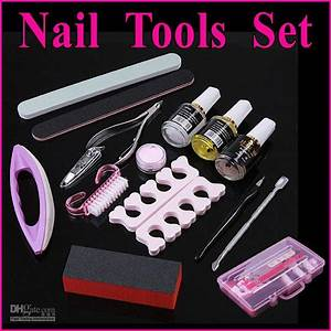 Manicure And Pedicure Tools   www.pixshark.com - Images ...