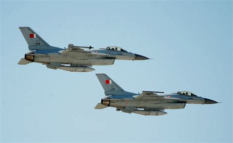Bahrain to launch F-16 upgrade in 2014