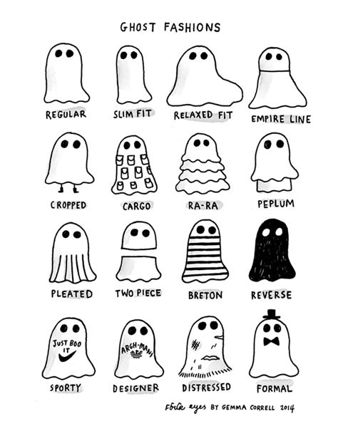 Spooky Tombstone Sayings For Halloween by Gemma Correll S Of Things And Stuff