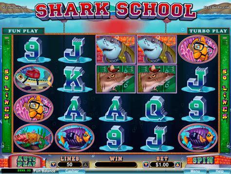 Descarga juegos al instante para tu tableta o pc con windows. Shark School 🤩 RTG Tragamonedas Gratis Online