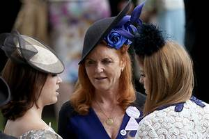 Kate Middleton's secret feud with Beatrice and Eugenie ...