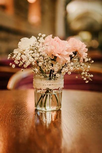 Table Decorations Handmade Stunning Centerpieces Those Simple