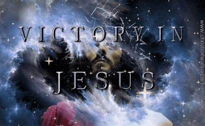 Jesus Victory Resolution Mb Christian Px