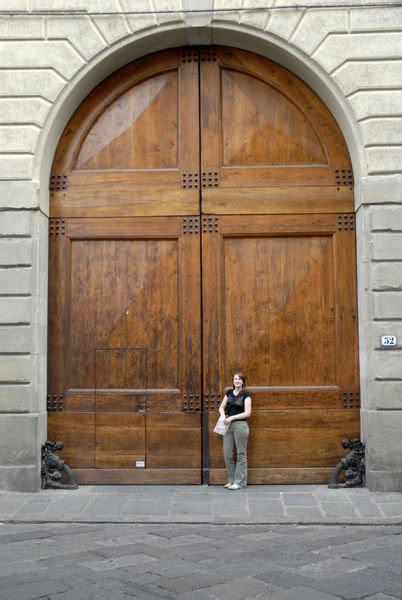 giant doors photo