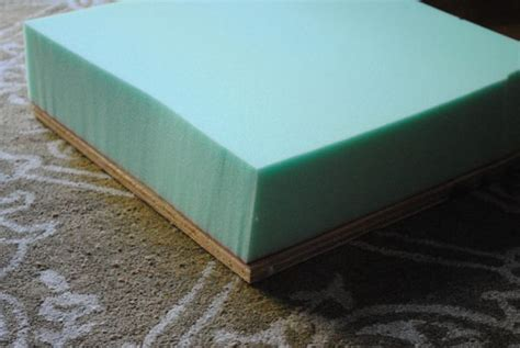 how to upholster a bench tutorial how to upholster a bench