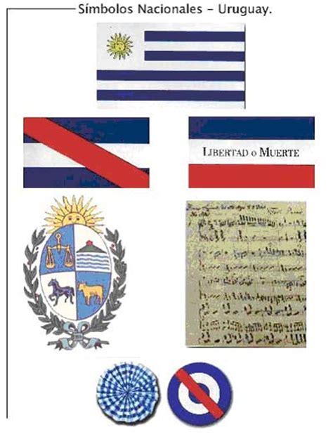 simbolos patrios uruguay informaci 243 n de uruguay