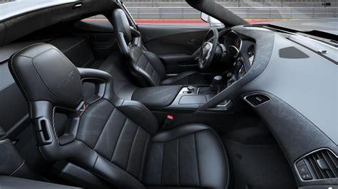 c7 corvette interior what z06 interior option is this corvetteforum