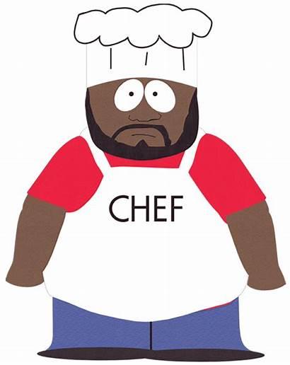 Chef Mcelroy Jerome Wikia South Park Southpark