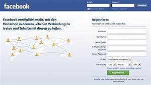 Facebook Login Auf Eigener Seite Facebook : facebook willkommen auf ~ A.2002-acura-tl-radio.info Haus und Dekorationen