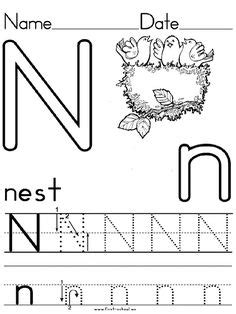 tracing letter templates images alphabet