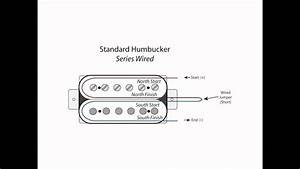 Guitar Pickups Series Vs Parallel Wiring