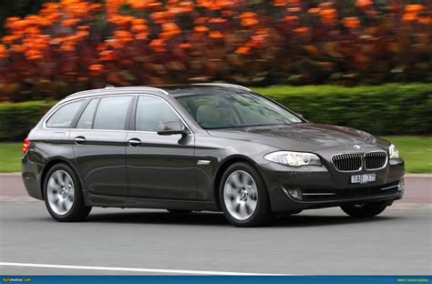 bmw 5 series price range