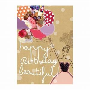 happy birthday beautiful -   Happy B-Day 2 U!   Pinterest ...