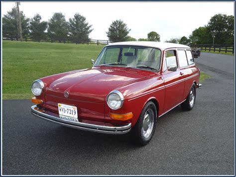 volkswagen squareback 1970 1970 vw squareback pictures