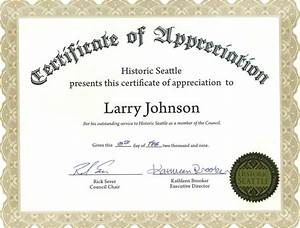 Appreciation certificate certificate templates for Free certificate of appreciation template downloads