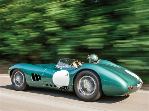 1956 Aston Martin Dbr1 by 1956 Aston Martin Dbr1 Could Fetch 20 000 000 At Pebble