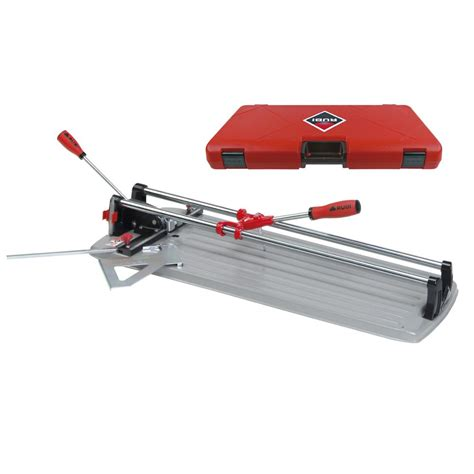 Home Depot Tile Cutter 24 by Qep 24 In Rip Porcelain And Ceramic Tile Cutter 10630q